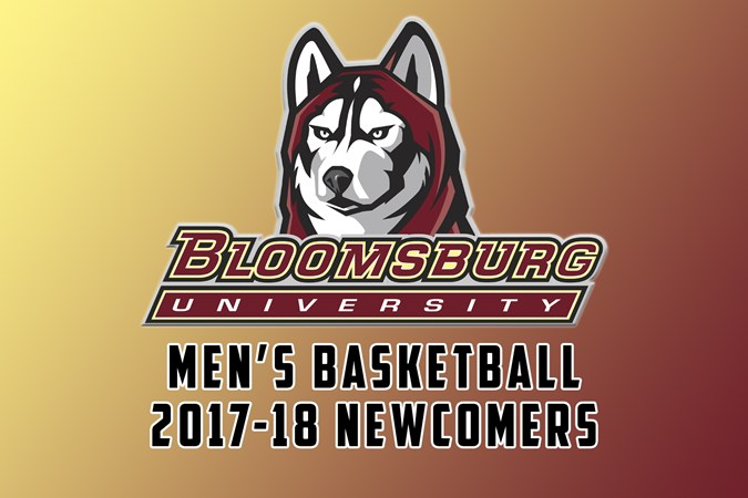 Men's Basketball Welcomes Nine Additions To 2017-18 Roster